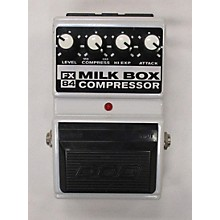 DOD FX84 MILK BOX COMPRESSOR Effect Pedal