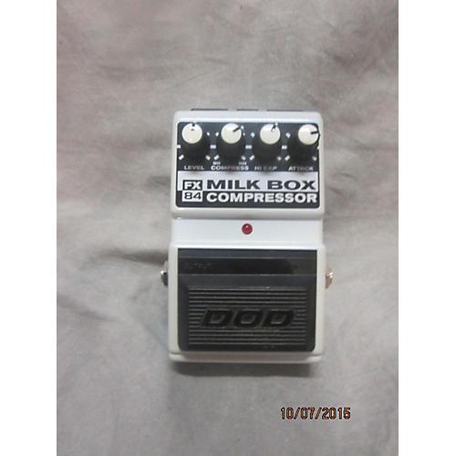 DOD FX84 Milk Box Effect Pedal-thumbnail