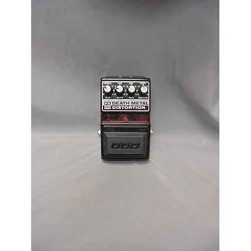 DOD FX86B Death Metal Distortion Effect Pedal