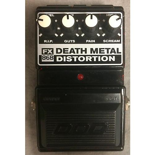 DOD FX86B Effect Pedal