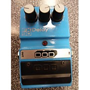 DOD FX90 Delay Effect Pedal