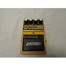 DOD FX91 Bass Effect Pedal
