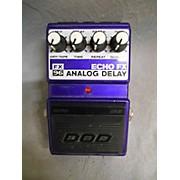 DOD FX96 Echo FX Effect Pedal