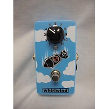Whirlwind FXBOMBBP 26dB Boost Effect Pedal
