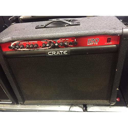 Crate FXT120 Guitar Combo Amp-thumbnail