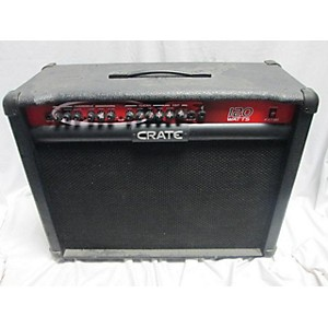 Pre-owned Crate FXT120 Guitar Combo Amp by Crate