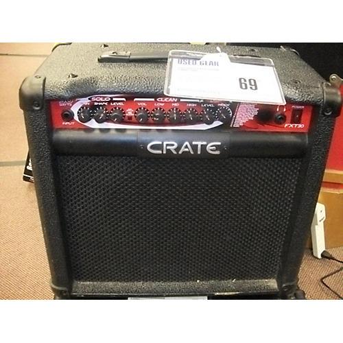 Crate FXT30 Guitar Combo Amp-thumbnail