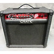 Crate FXT30 Guitar Combo Amp