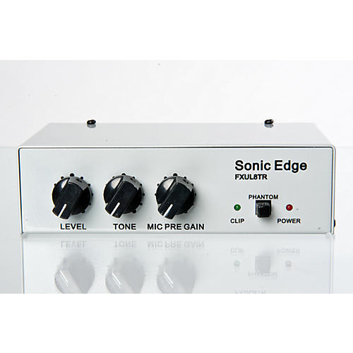 Sonic Edge FXUL8TR Direct Out Effects Box