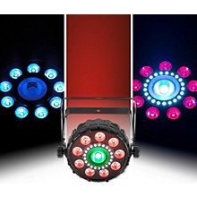 CHAUVET DJ FXpar 9 Par-Style LED Effect/Strobe Light