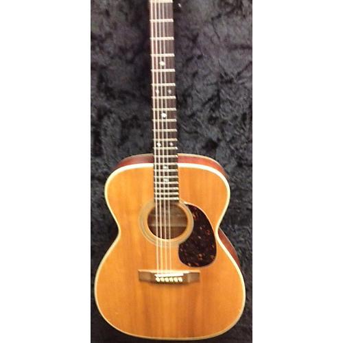 Alvarez FY40 Acoustic Guitar-thumbnail
