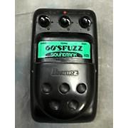 Ibanez FZ5 60'S FUZZ Effect Pedal