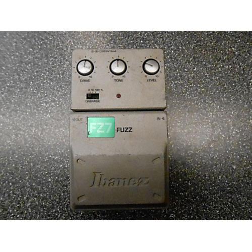 Ibanez FZ7 Fuzz Effect Pedal