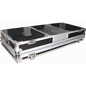 Odyssey FZBM10 Watt ATA Turntable Case