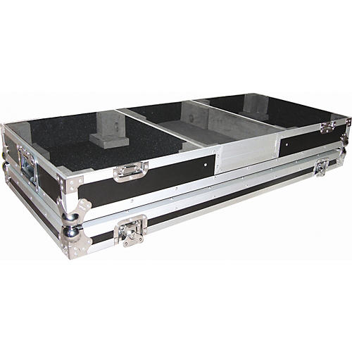 Odyssey FZBM12W Battle Mode ATA Turntable Case-thumbnail
