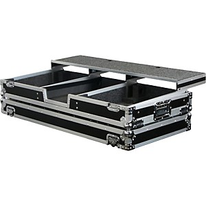 Odyssey FZGSPBM12W Remixer Turntable DJ Coffin Case by Odyssey