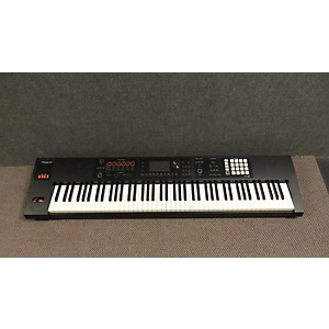 Pre-owned Roland Fa-08 Keyboard Workstation
