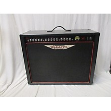 Ashdown Fa60dsp Tube Guitar Combo Amp