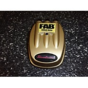 Danelectro Fab Delay Effect Pedal