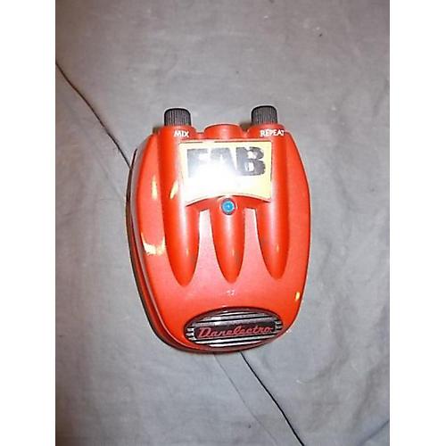 Danelectro Fab Echo Effect Pedal-thumbnail