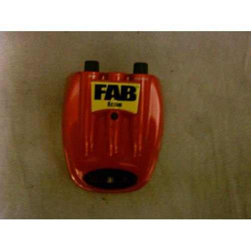 Danelectro Fab Echo Effect Pedal
