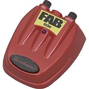 Danelectro Fab Echo Guitar Effects Pedal by Danelectro
