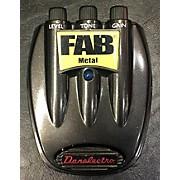 Danelectro Fab Metal
