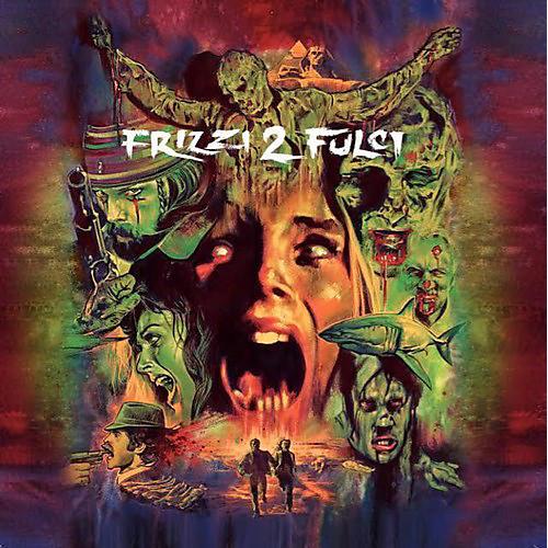 Alliance Fabio Frizzi - Frizzi 2 Fulci (Original Soundtrack)