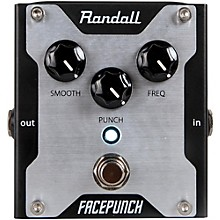 Randall Facepunch Overdrive Guitar Effects Pedal