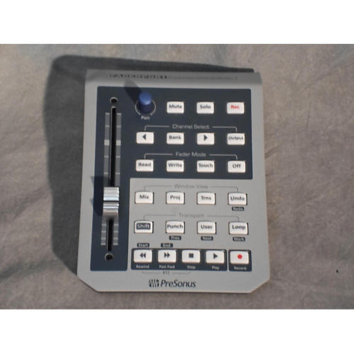 Presonus Fadeport Audio Interface