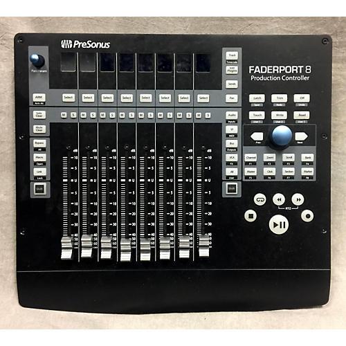 Presonus Control Surface : used presonus faderport 8 control surface guitar center ~ Hamham.info Haus und Dekorationen