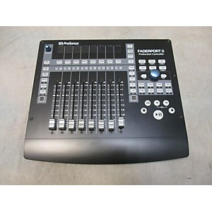 Pre-owned Presonus Faderport 8 Digital Mixer by PreSonus