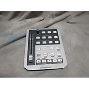 Presonus Faderport Production Control Center MIDI Utility