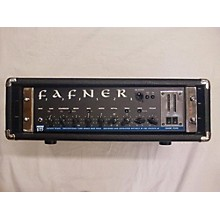 EBS Fafner II 2-Channel Bass Amp Head