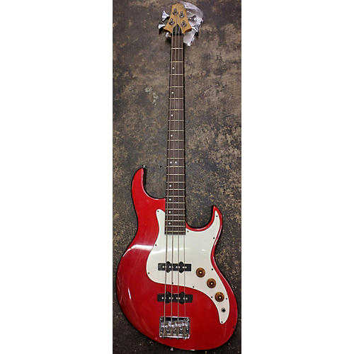 Greg Bennett Design by Samick Fairlane Electric Bass Guitar