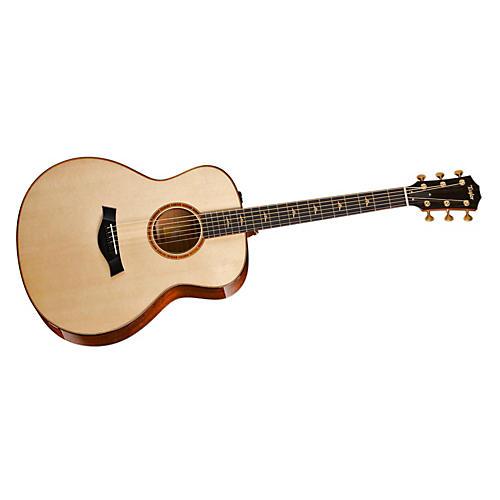 Taylor Fall 2013 Edition 516e Grand Symphony Acoustic-Electric Guitar-thumbnail