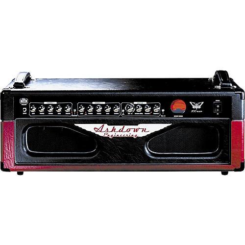 Ashdown Fallen Angel AD-FA100HDSP 100W Tube Pre Hybrid Guitar Amp Head