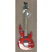 Halo Fallen Angel Solid Body Electric Guitar