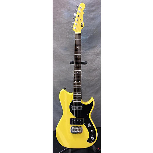 G&L Fallout Solid Body Electric Guitar-thumbnail