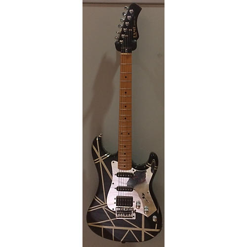 Hondo Fame Series 761 Solid Body Electric Guitar