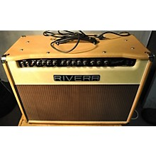 Rivera Fandango 100W 2x12 Tube Tube Guitar Combo Amp