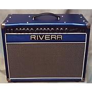 Rivera Fandango 1x12 Tube Guitar Combo Amp