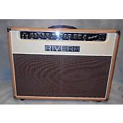 Rivera Fandango 55W 2x12 Tube Tube Guitar Combo Amp