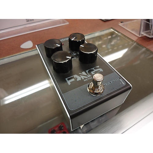 used tc electronic fangs metal effect pedal guitar center. Black Bedroom Furniture Sets. Home Design Ideas
