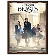 BELWIN Fantastic Beasts and Where to Find Them, Selections from Piano Solo/Vocal