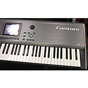Fantom FA-76 Keyboard Workstation
