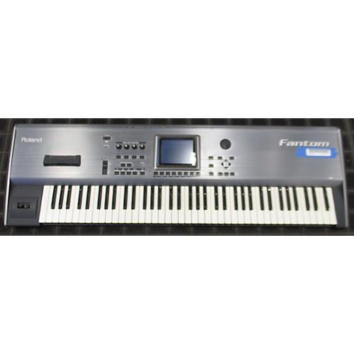 Roland Fantom Fa 76 Keyboard Workstation