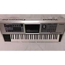 Roland Fantom G6 61 Key Keyboard Workstation