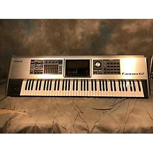 Pre-owned Roland Fantom G7 76 Key Keyboard Workstation