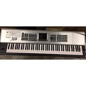 Pre-owned Roland Fantom G8 88 Key Keyboard Workstation